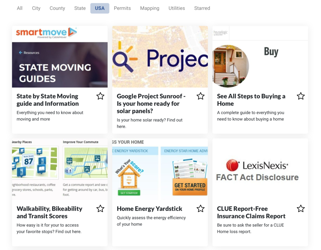 A Redesigned Explore Page To Help You Make Confident Home Purchasing Decisions