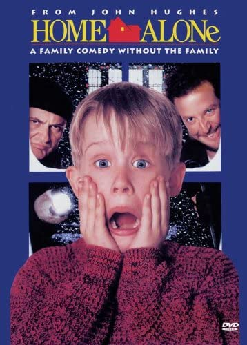 Home Alone's Kevin McCallister is our 2020 Holiday Majordomo
